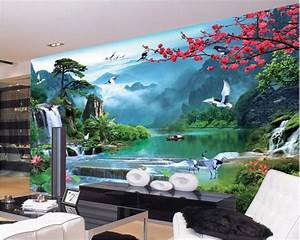 3d wall murals wallpaper for walls 3 d photo wallpaper ...