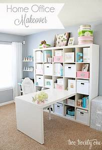 Great Ideas -- 20 Ways to Organize Your Home!!
