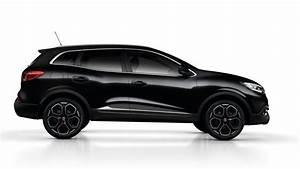 Renault Kadjar Black Edition : renault kadjar szem lyaut renault magyarorsz g ~ Gottalentnigeria.com Avis de Voitures