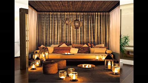 home interior themes bamboo themed home decorating ideas