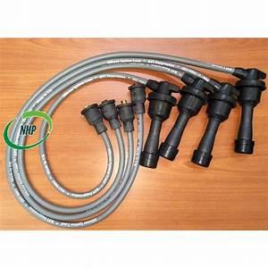 Mitsubishi Vr4 16v 4g93 Plug Cable