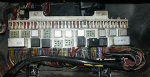 Need Info  82 Euro S Specific Fuse  Relay Chart