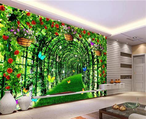 grünes wohnzimmer design gr 252 ne tapete wohnzimmer