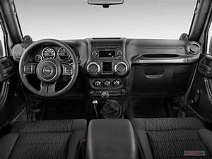 2018 Jeep Wrangler Jk 4 Door Sport S 4x4 Specs And