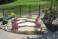 rocks for landscaping Landscaping with Decorative Rock - Bjorklund Companies