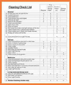 Moving Organizer Template 10 Move Out Cleaning Checklist Marital Settlements