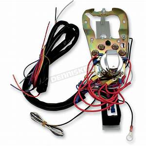 Pro-one Dash Base With Wire Harness Kit
