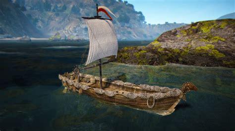 Fishing Boat Bdo Crafting by Bdo Fashion Fishing Boat Accessories