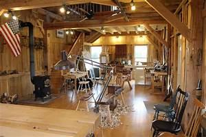 Woodworking Workshop Greg Pennington
