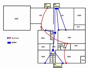 Old Phone Wiring Diagram Phone Line Hook Up Diagram Wiring Diagram