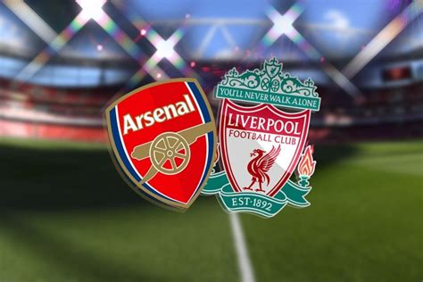 Watch Arsenal vs Liverpool Live Stream Reddit Free EPL ...