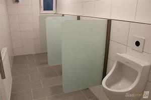 Rohrreiniger Für Toilette : trennwand f r toilette aus glas glasprofi24 ~ Lizthompson.info Haus und Dekorationen