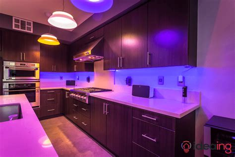 philips kitchen lights 7 ideas to use philips hue lightstrips 1475