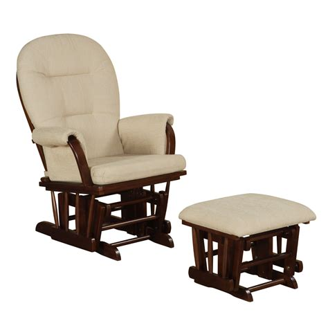 nursery rocker with ottoman rocking chair and ottoman chairs seating