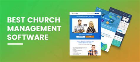church management software woofresh
