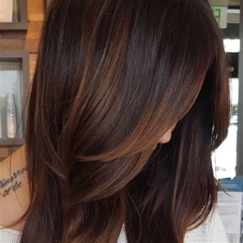 chestnut hair color ideas southern living
