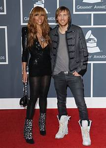 Cathy Guetta and David Guetta Photos Photos - 52nd Annual ...