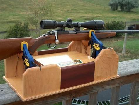 cool homemade gun vise plans woodworking plans