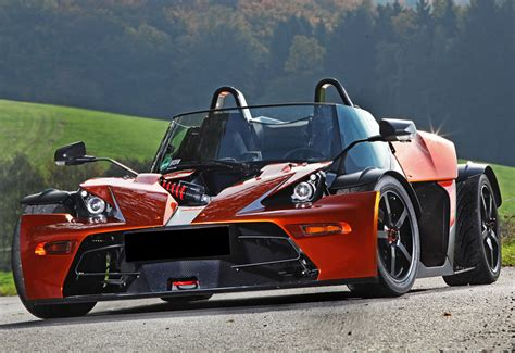 ktm  bow gt wimmer rs specifications photo price