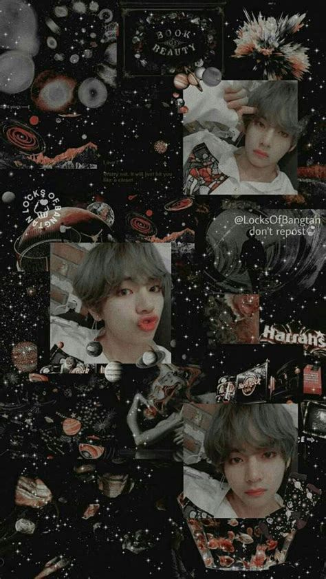 wallpapers bts v aesthetic army