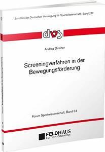 Screeningverfahren In Der Bewegungsf U00f6rderung