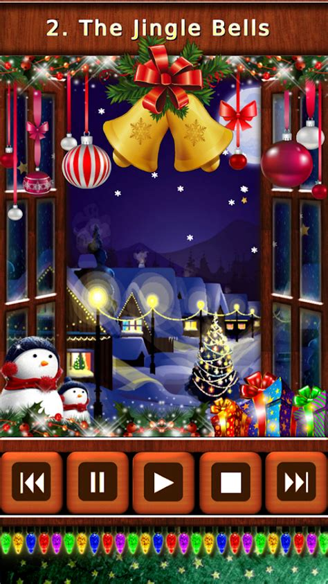 Christmas Songs & Bell Sounds  Android Apps On Google Play