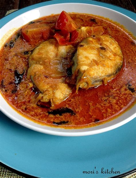 3 sudu makan bawang putih : Resepi Ikan Tenggiri Masak Kari ~ Resep Masakan Khas