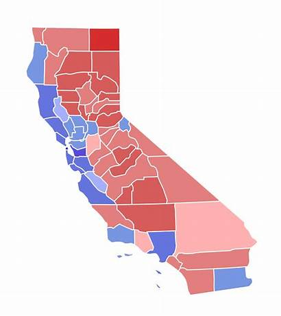Svg California Senate Wikipedia Election States United