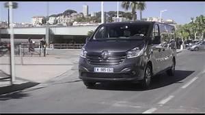 Trafic Renault 2017 : 2017 renault trafic spaceclass driving video automototv youtube ~ Medecine-chirurgie-esthetiques.com Avis de Voitures
