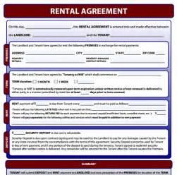 resume summary of qualifications management doc 600776 printable sle room rental agreement template form bizdoska com