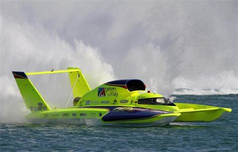 Unlimited Hydro Boats by Define Hydroplane