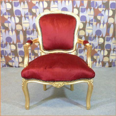 fauteuil louis xv fauteuils de style meubles de style