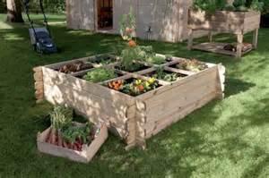 am 233 nager un carr 233 potager dans jardin entretenez et embellissez votre jardin avec mr bricolage