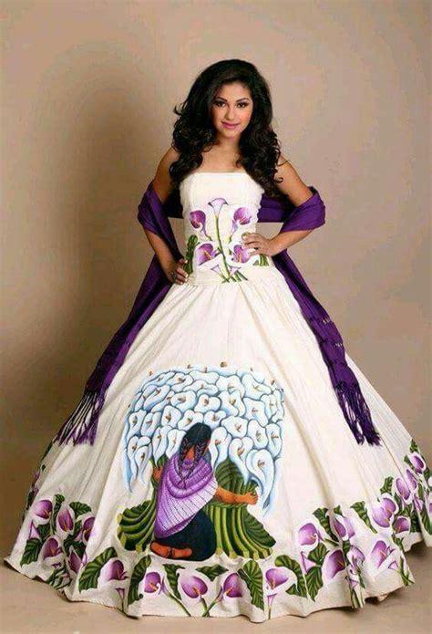 Pin de Stevie Wally en Mexico colors Vestidos mexicanos