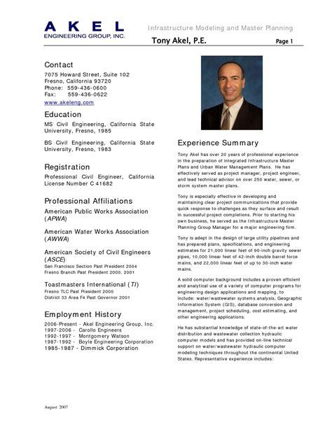civil engineer resume http jobresumesle 367