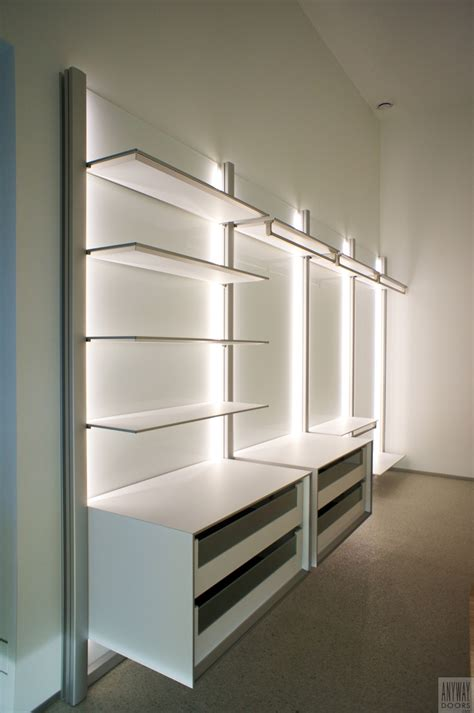 dressing ouvert chambre dressing ouvert modulable chambre anyway doors