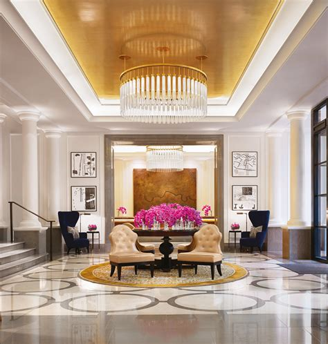 chic stay corinthia hotel london myfashdiary