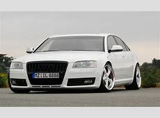 Mariani adds Italian flair to the Audi S8, turns it up to