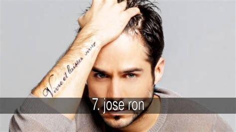 Actores Latinos Más Guapos De Telenovelas Youtube