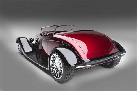2017 Ridler Winner is One Heck of a 1933 Ford Roadster ...