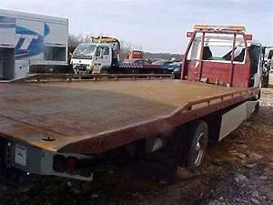 Nissan  2007    Flatbeds  U0026 Rollbacks