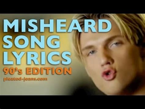 90s Music Meme - phonetic translations video gallery sorted by views know your meme