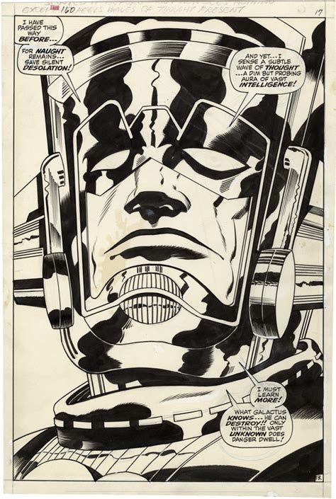 troline permission form gallery of comic art by jack kirby the mighty thor