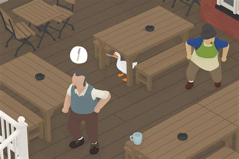 untitled goose game  pub   list guide polygon
