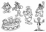 Coloring Pages Ducktales Disney Duck Tales Colouring Printable Dewey Webby Louie Huey Cartoon Scrooge Mcduck Launchpad Chip Sheets Nz Malvorlagen sketch template