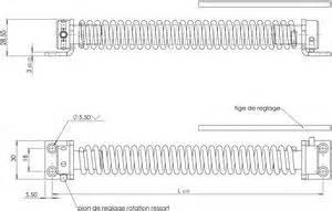 Ferme Porte à Ressort : ferme porte ressort unic c2m avignon ~ Dailycaller-alerts.com Idées de Décoration