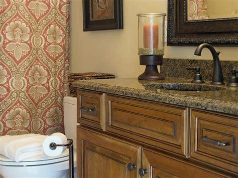 Bathroom Countertop Ideas by Modern Furniture Small Bathroom Design Ideas 2012 From Hgtv
