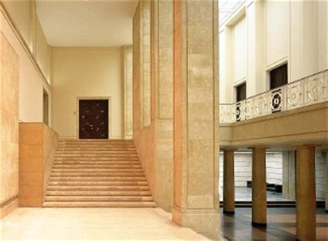 Detlev Rohwedder Haus Berlin