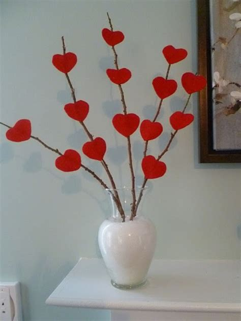 11+ Awesome And Coolest Diy Valentines Decorations