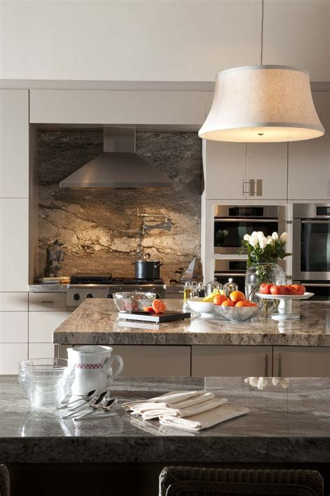 marble backsplashes for kitchens backsplash ideas for granite countertops kitchen 7364